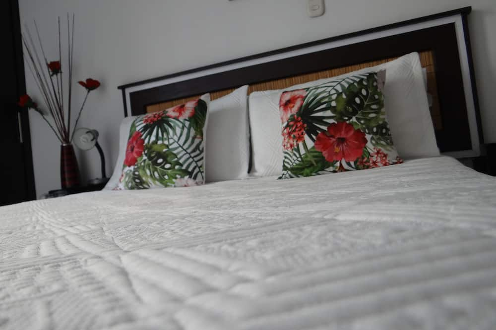 Double Room - Extra beds