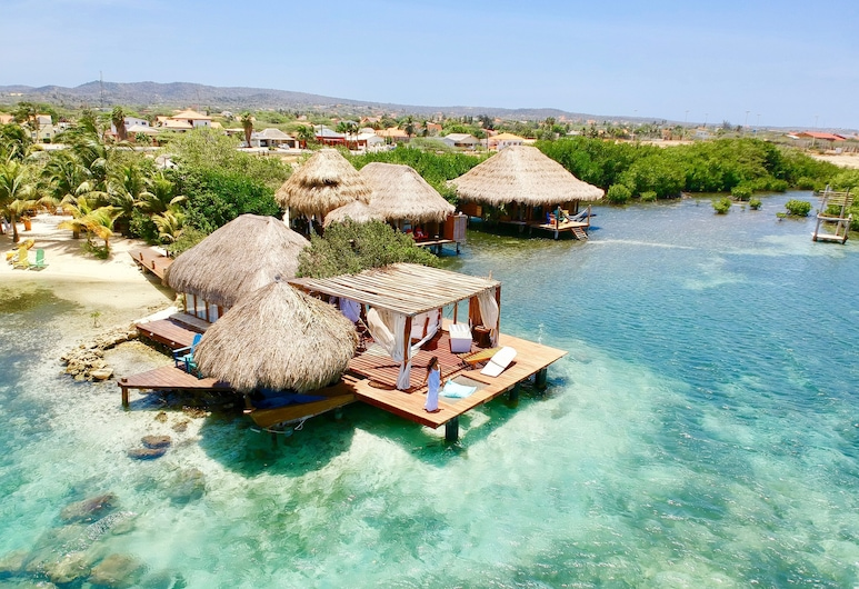 Aruba Ocean Villas, Savaneta