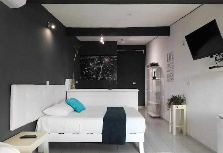 Zyan Rooms, Villahermosa, Studio Executive, Phòng
