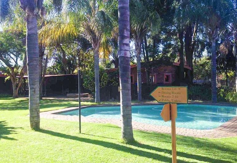 Eltasha Guesthouse and Spa, Polokwane