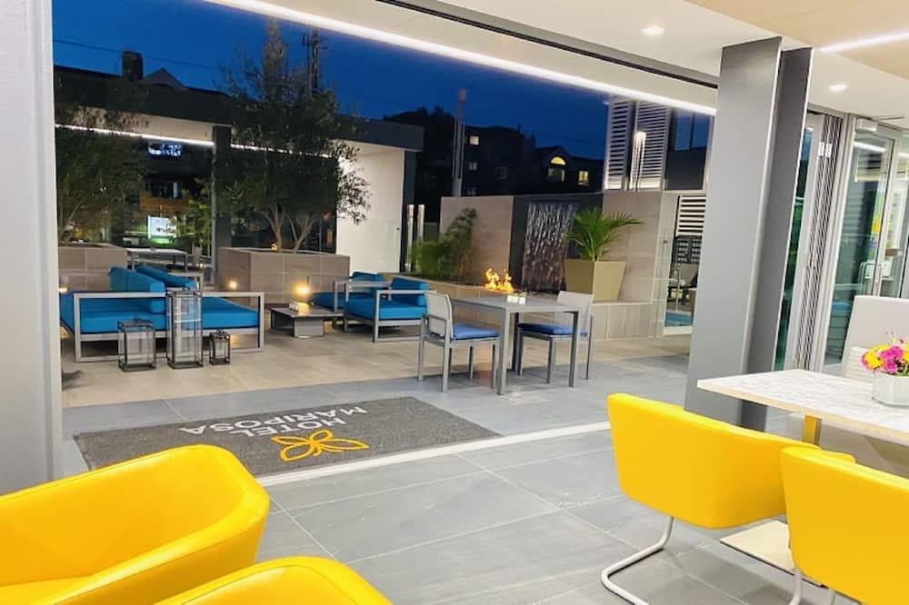 Hotel Mariposa Los Angeles, North Hollywood
