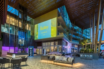 Picture of Bailey a Crystalbrook Collection Hotel in Cairns