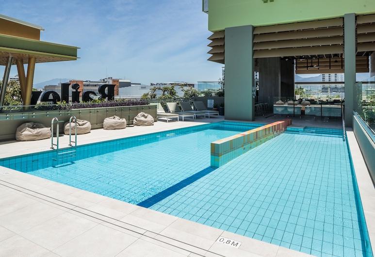 Crystalbrook Bailey, Cairns, Pool