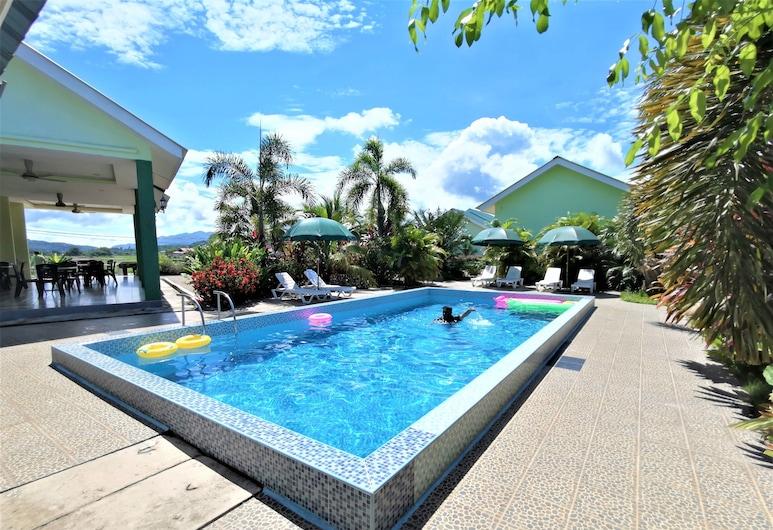 The Red Warriors Resort Langkawi, Langkawi