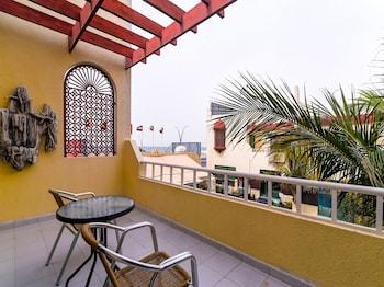 沙迦OYO 168 阿拉哈公寓酒店的圖片