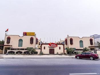 Hotellitarjoukset – Sharjah
