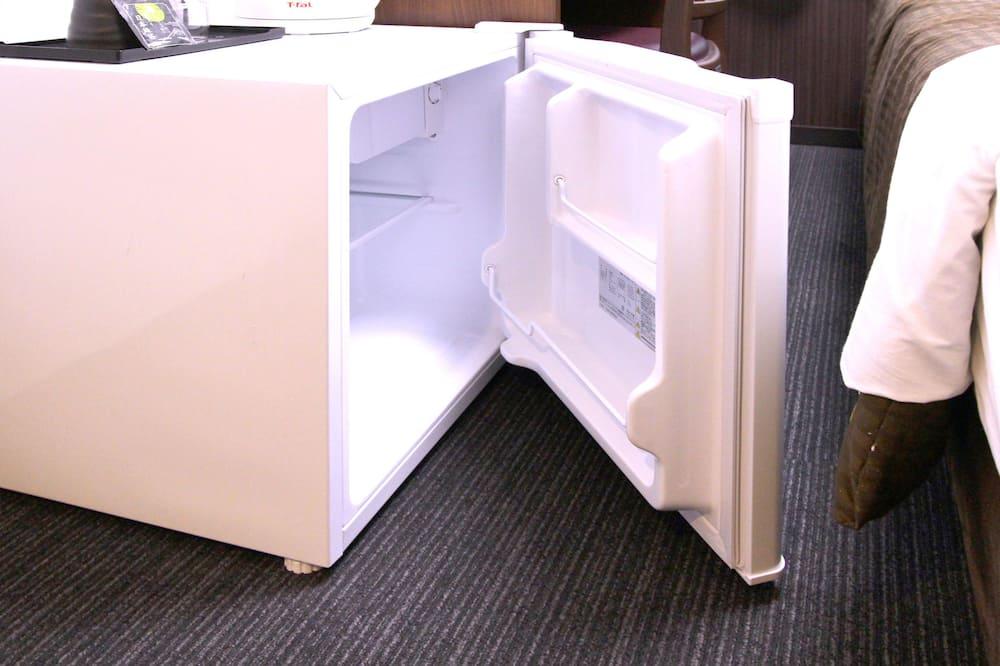 雙床房 (B) - 小型雪櫃