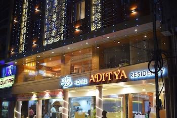 תמונה של Hotel Aditya Residency בבופאל