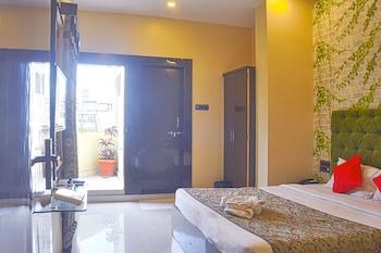 Picture of JK Rooms 126 Parashar Legacy - Station in Nagpur