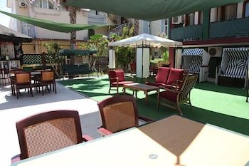 Bild vom El Latino Otel  in Kemer