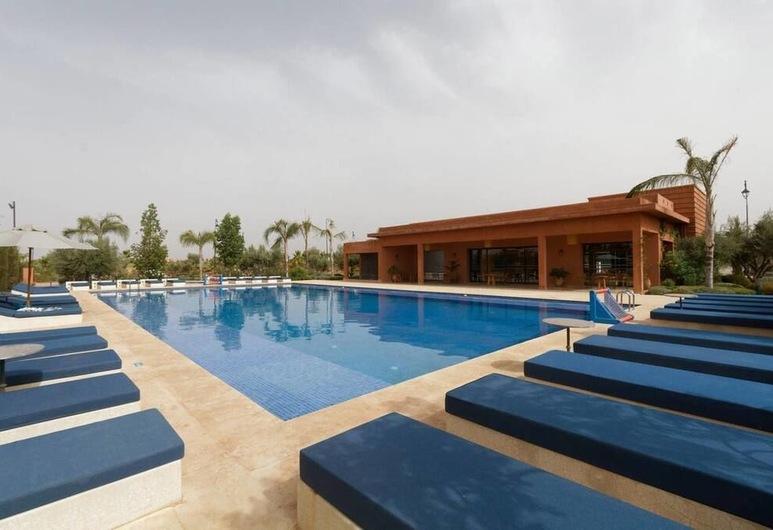 Amine's Pavilion Golf and Waky, Marrakech