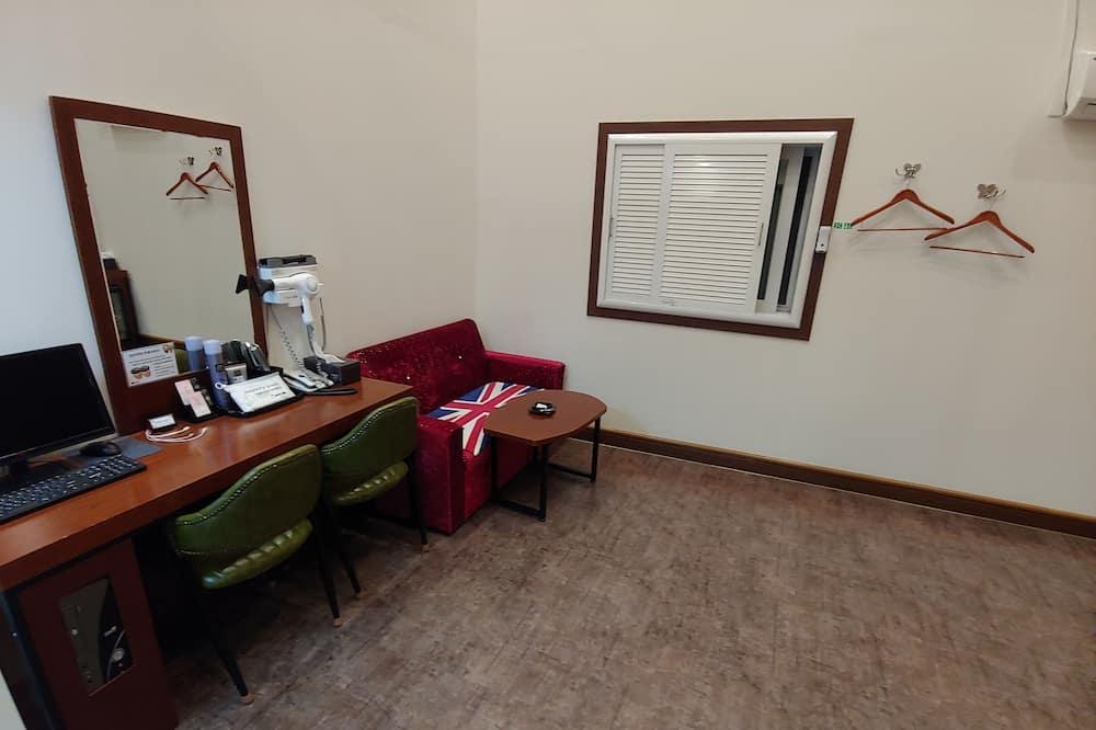 Premium-Zimmer - Zimmer