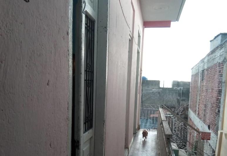 Casa Luly Plaza de Marte, Santiago de Cuba, Terrace/Patio