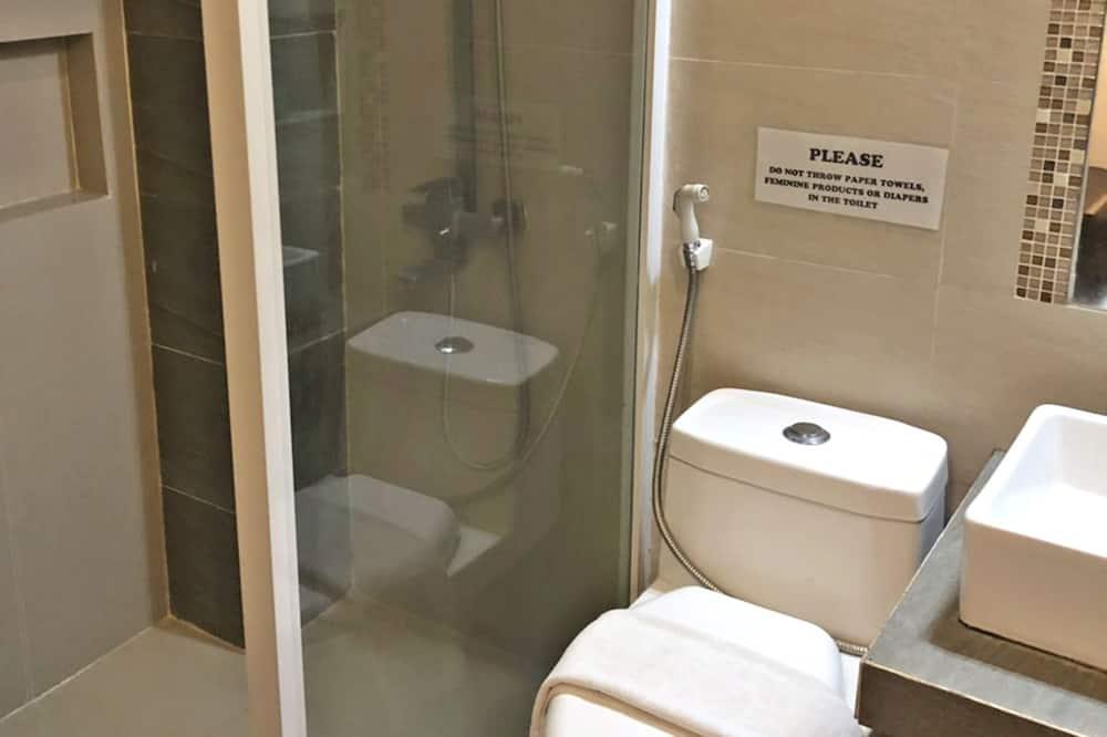 Phòng (Sharing) - Phòng tắm