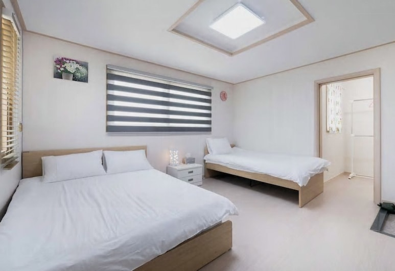 Hub Guest House, Incheon