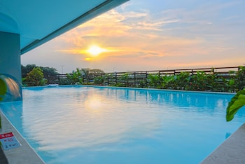 Hình ảnh Swiss-Belhotel Serpong tại Nam Tangerang