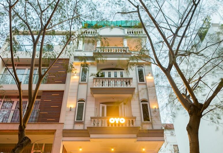 OYO 207 Bino Apartment, Ho Chi Minh-Stad
