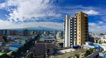 Φωτογραφία του Hotel DK, Σεογκουίπο