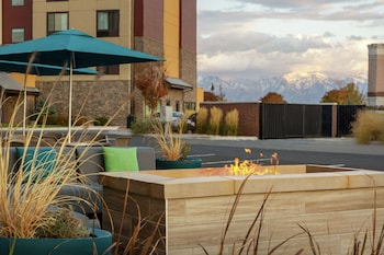 Picture of Hampton Inn West Valley Salt Lake City in West Valley City