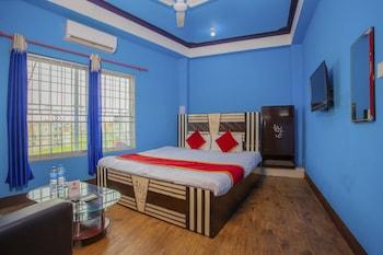 Hình ảnh OYO 354 Sumeru Hotel And Lodge tại Itahari