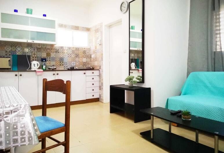 Luxury Apartment near the Rambam, Haifa