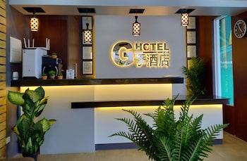 Foto van G Hotel in Dauis