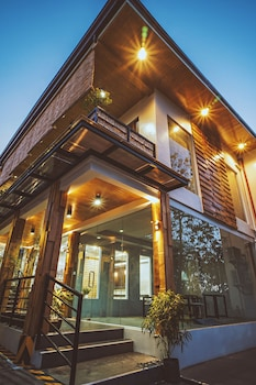 ภาพ โรงแรมจี ใน Dauis