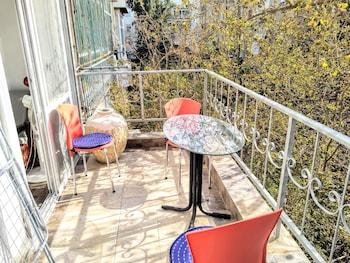 A(z) S&L  Near The Beach And The Rambam hotel fényképe itt: Haifa