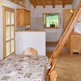 Apartemen, 2 kamar tidur - Area Keluarga
