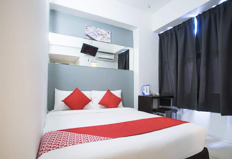 OYO 1003 Rich Calton Hotel, Kuala Lumpur
