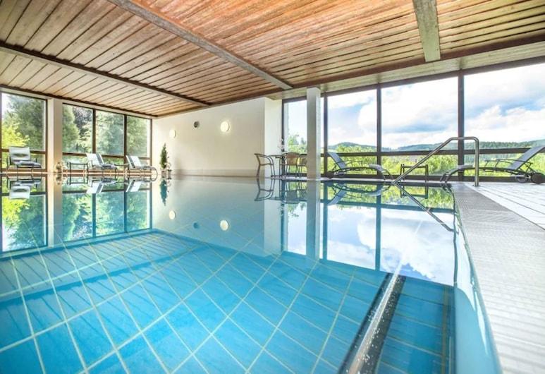 Hotel Hirsch, Baiersbronn, Krytý bazén
