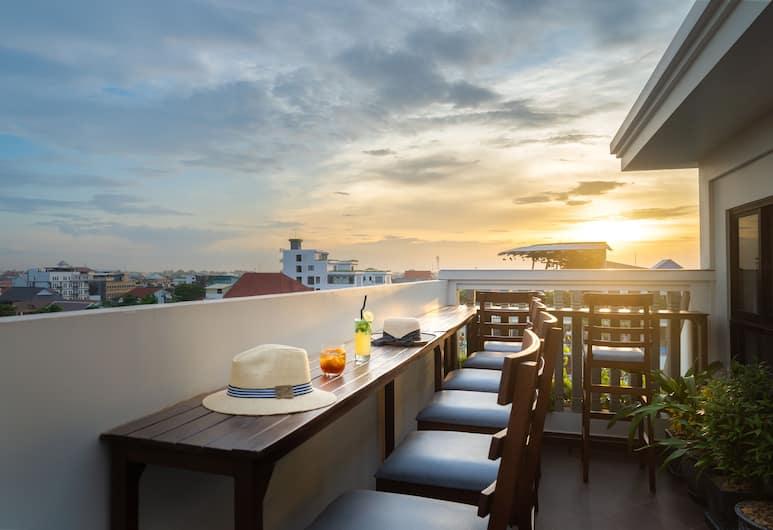 Mony Reach Angkor Hotel, Siem Reap, Hotel Bar