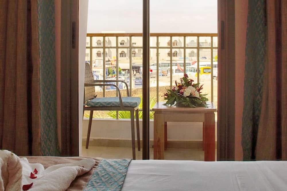 Kamar Standar, 1 Tempat Tidur Queen, pemandangan kota - Kamar Tamu