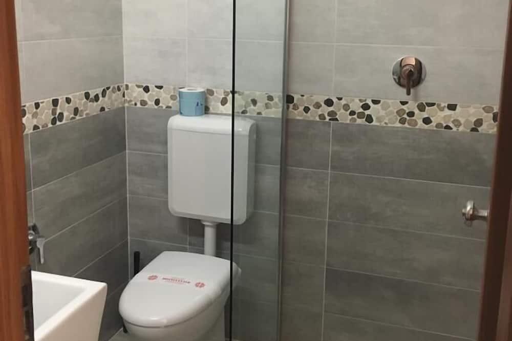 Jednolôžková izba (adult and child) - Kúpeľňa