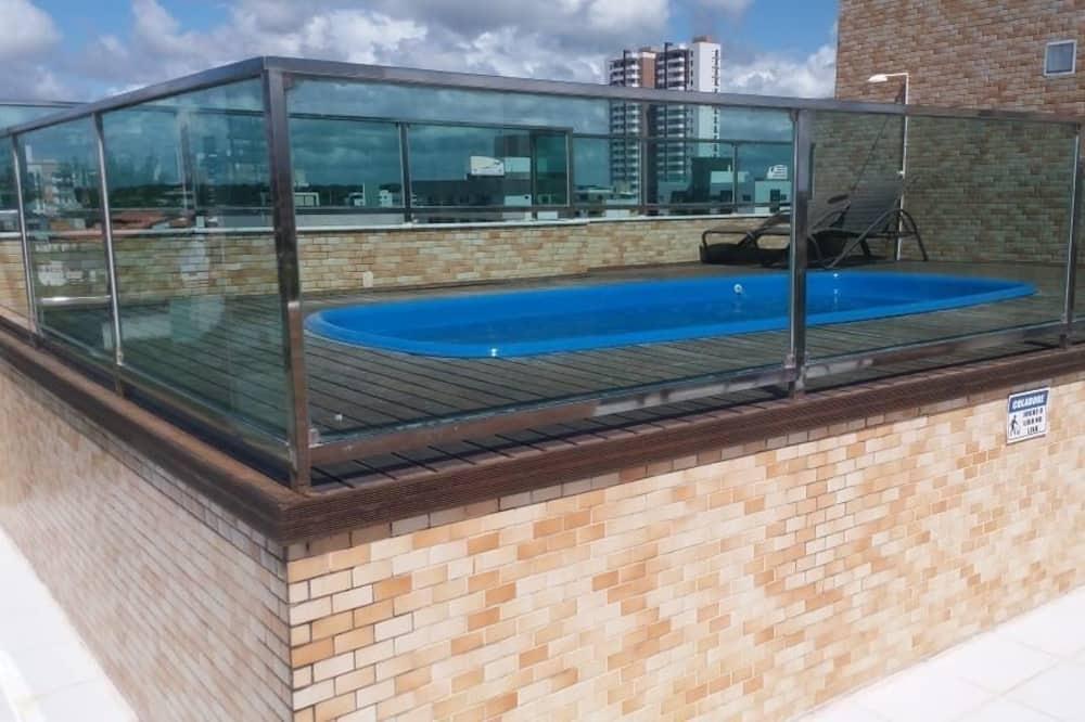 Uima-allas katolla
