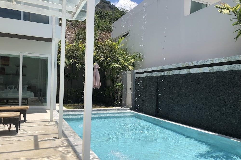 3-Bedroom Pool Villa  - Privat basseng