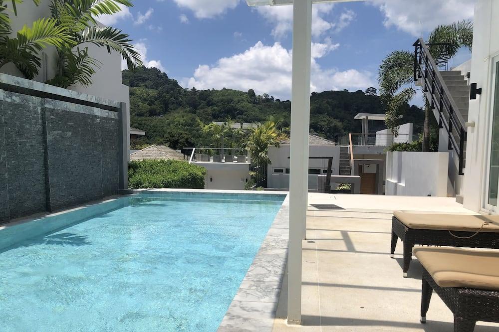 3-Bedroom Pool Villa  - Privatni bazen