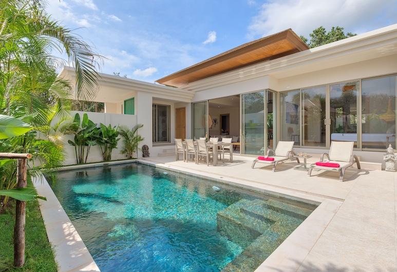 Trichada Tropical  by Rents In Phuket, Choeng Thale