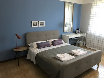 Obrázek hotelu CasapiuRooms - Adults only ve městě Verona