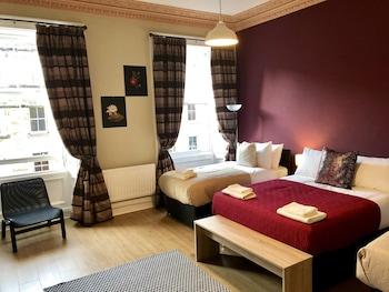 ภาพ 4 Bernard Terrace Accommodation ใน เอดินเบิร์ก