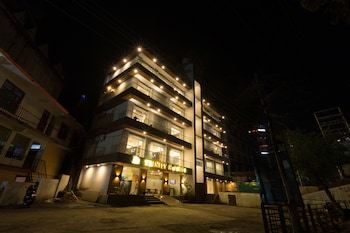 Slika: Hotel Trinity Heights  ‒ Dharamshala