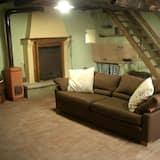 Duplex (APPARTAMENTO 1) - Living Area