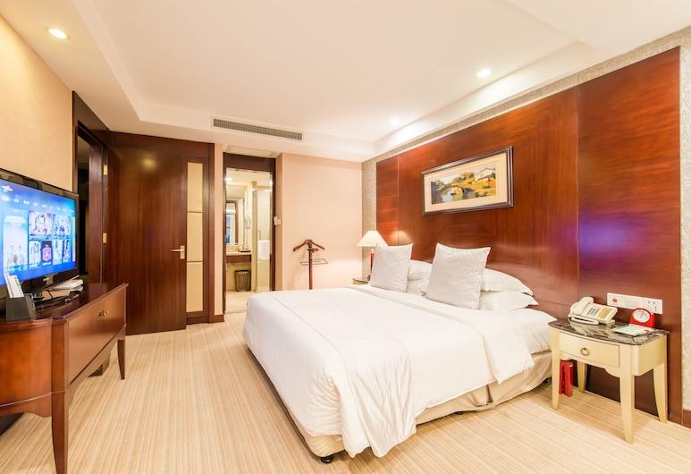 HOTEL GRACE, Suzhou, Executive Suite, Guest Room