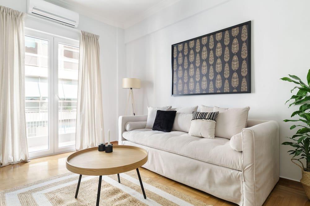 Apartment, 2 Bedrooms, City View - Bilik Rehat