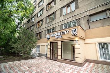 Foto di Mildom City Hotel ad Almaty