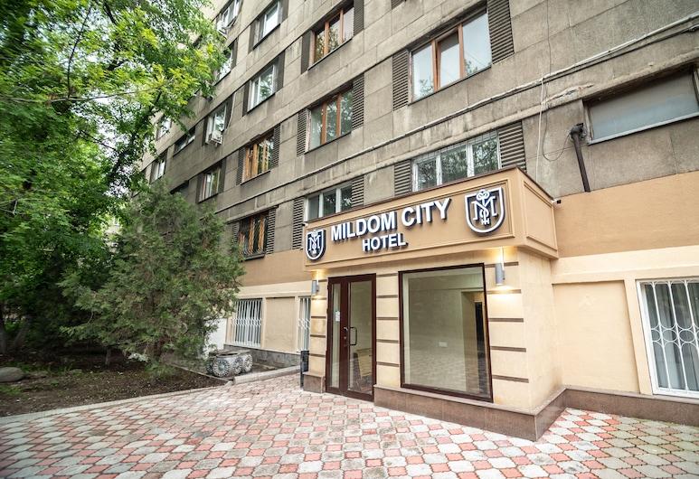 Mildom City Hotel, Almaty