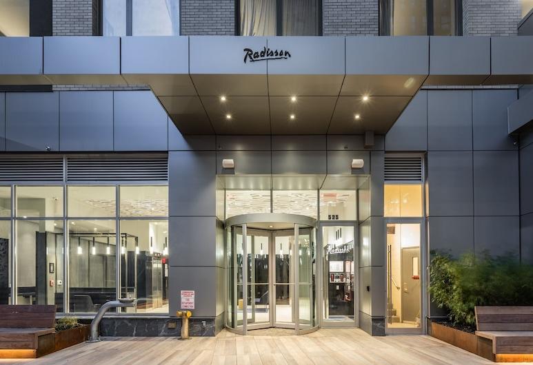Radisson Hotel New York Times Square, New York