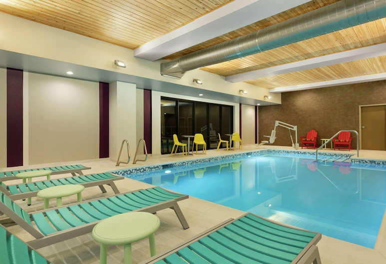 Home2 Suites by Hilton Portland Airport OR, Portland, Bassein
