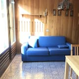 Apartamento, 1 habitación - Zona de estar