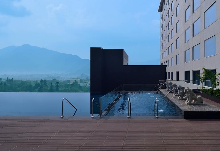 Kathmandu Marriott Hotel, Katmandu, Pool